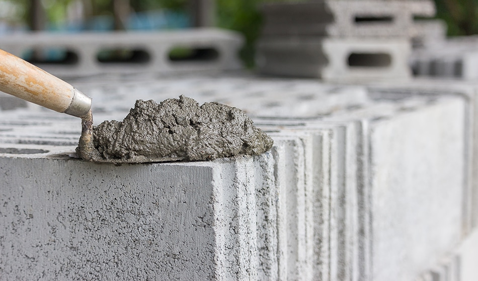 Sand Cement & Postcrete